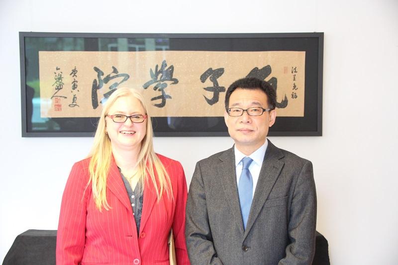 20170321-Besuch-Generalkonsul-WANG-Shunqing-Konfuzius-Institut-Frankfurt (6)
