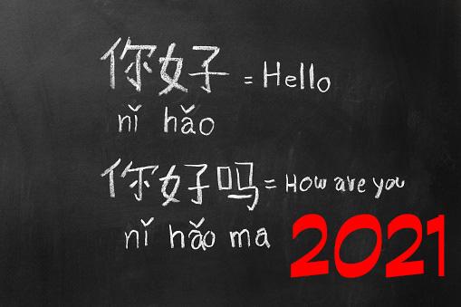 Programm Sprachkurse